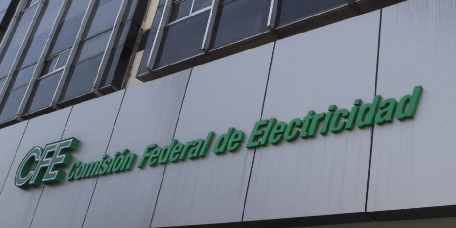 "Activa CFE plan de contingencia por tormenta tropical ""Lorena"""
