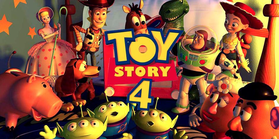Lanzan nuevo adelanto de Toy Story 4; vuelve 'Bo Peep'