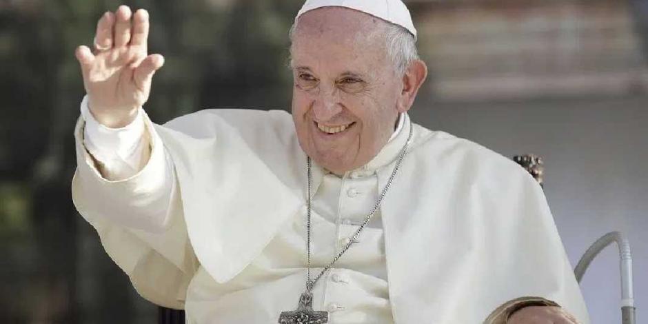 El América felicita al Papa Francisco por su cumpleaños