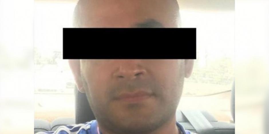 """Detienen a """"El Pelón"""", presunto autor material de la masacre en Minatitlán"""