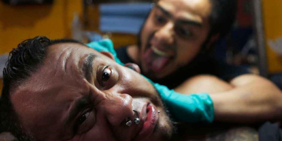 HISTORIAS: Tatuajes en México, del estigma al arte