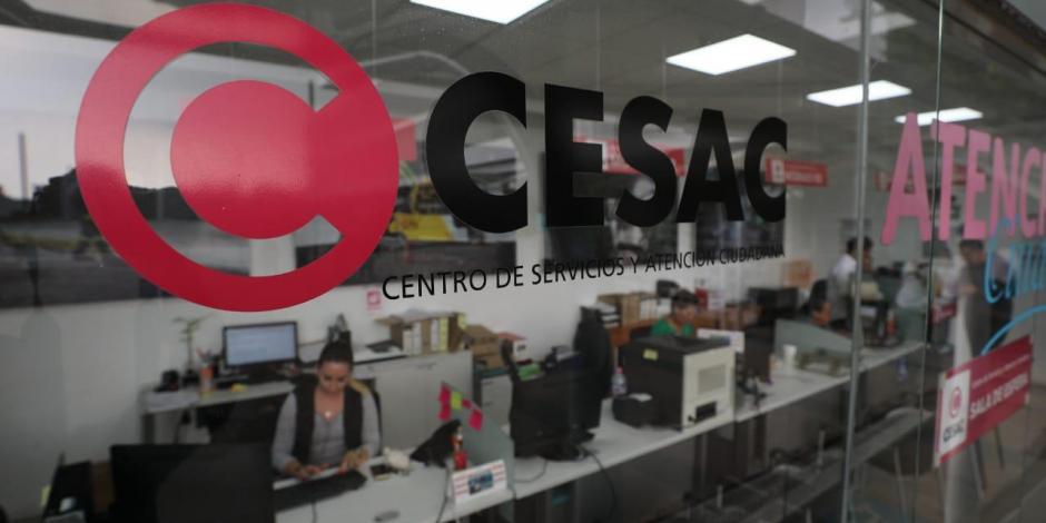 Aumento sin precedente en atención ciudadana en Miguel Hidalgo