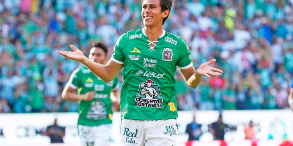 León derrota 4-3 al Guadalajara en un partido de alarido