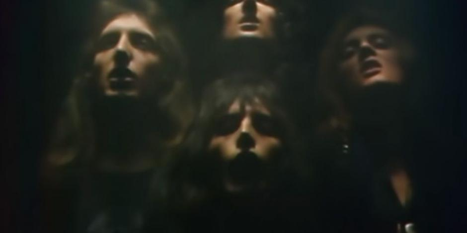 'Bohemian Rhapsody' rompe récord de visualizaciones en YouTube