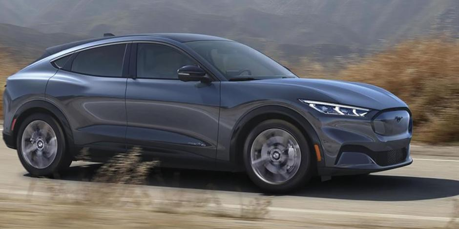 México fabricará la nueva SUV de Ford Mustang