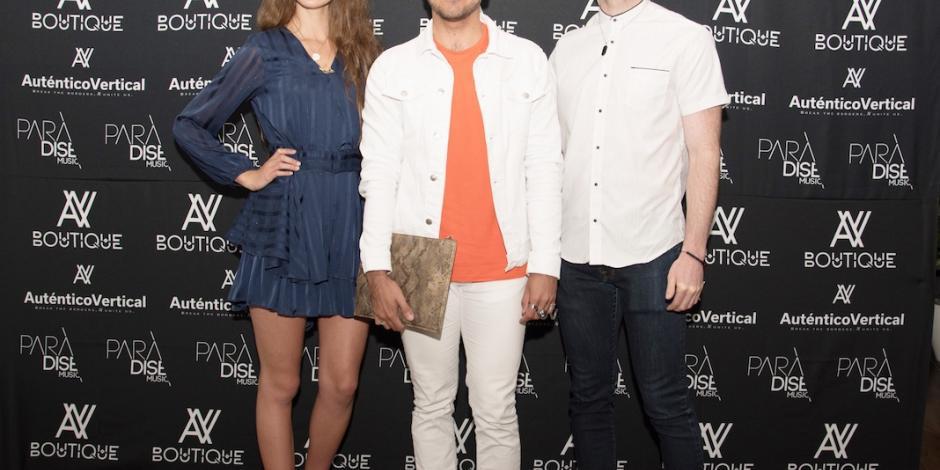 Lanzan AV Boutique, firma de moda inspirada en la arquitectura hotelera