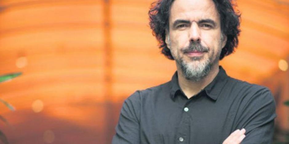 Iñárritu está en contra de la 'orgía' de intereses que hay en el cine