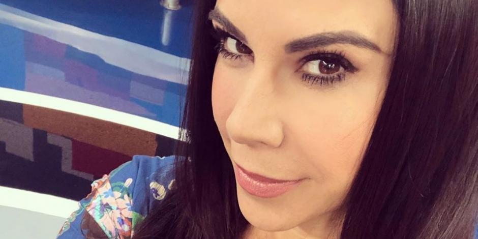 Paola Rojas bromea y se ríe de video íntimo de 'Zague'