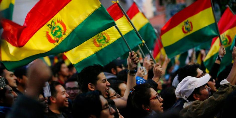 Nuevas elecciones en Bolivia tendrán lugar en marzo de 2020