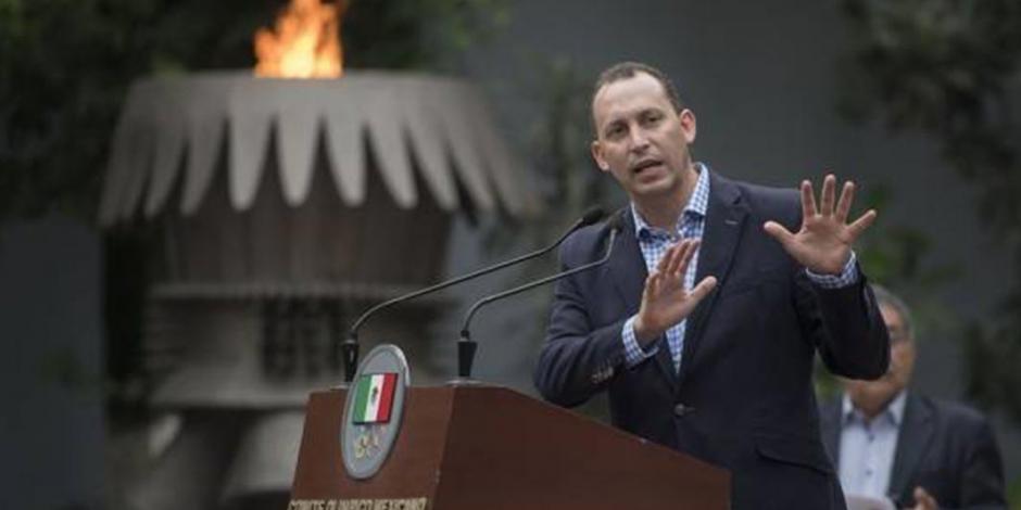 Horacio de la Vega, nuevo presidente ejecutivo de la LMB