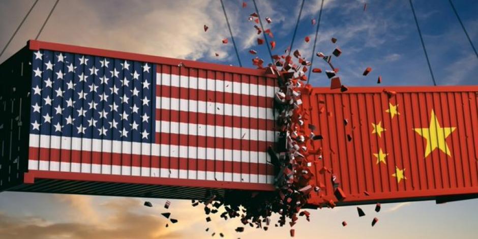 En diciembre, posible acuerdo comercial entre EU y China