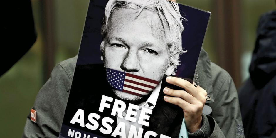 Abre Suecia puerta a la extradición de Assange