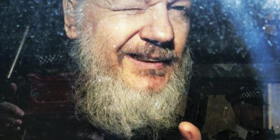 La guerra contra Assange
