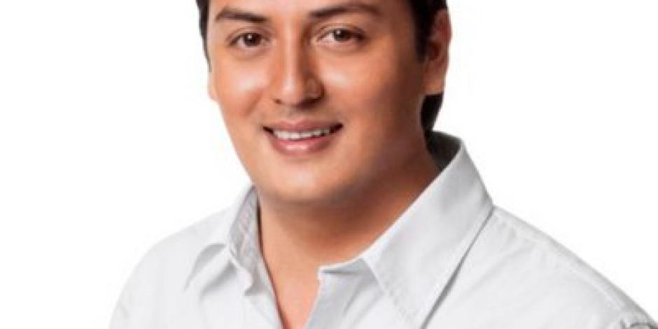Seth Yassir Vázquez Hernández, el coordinador de exitosas campañas