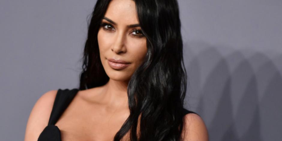 Kim Kardashian lanza nueva colección de fajas y enfurece a japoneses