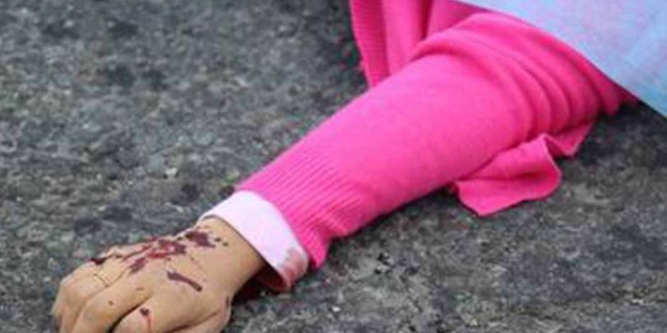Hallan restos de una mujer en GAM; sospechan de un policía