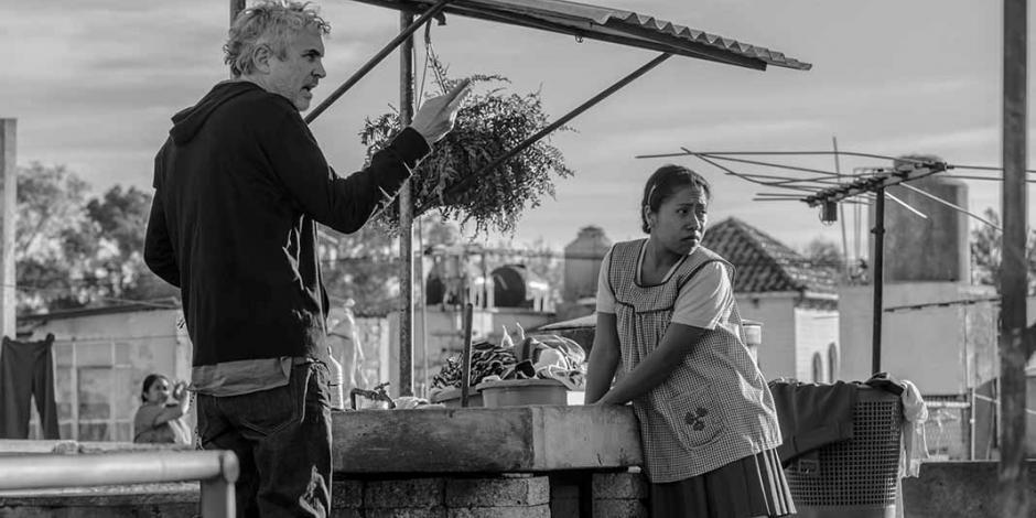 El premio 'Fipresci' es para... 'Roma', la mejor película del 2019