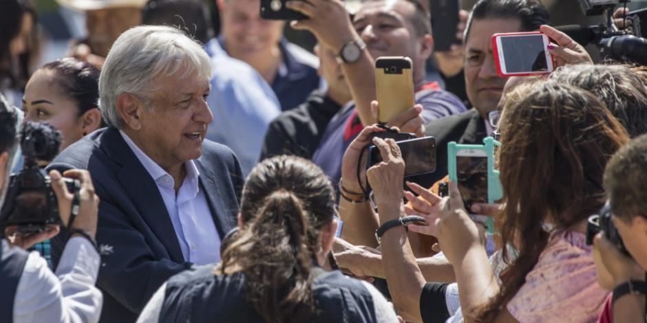 Alistan operativo de vigilancia en Tijuana; esperan a 20 mil personas