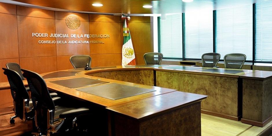 Por corrupción, suspenden a magistrado que revisa tema de Sta. Lucía