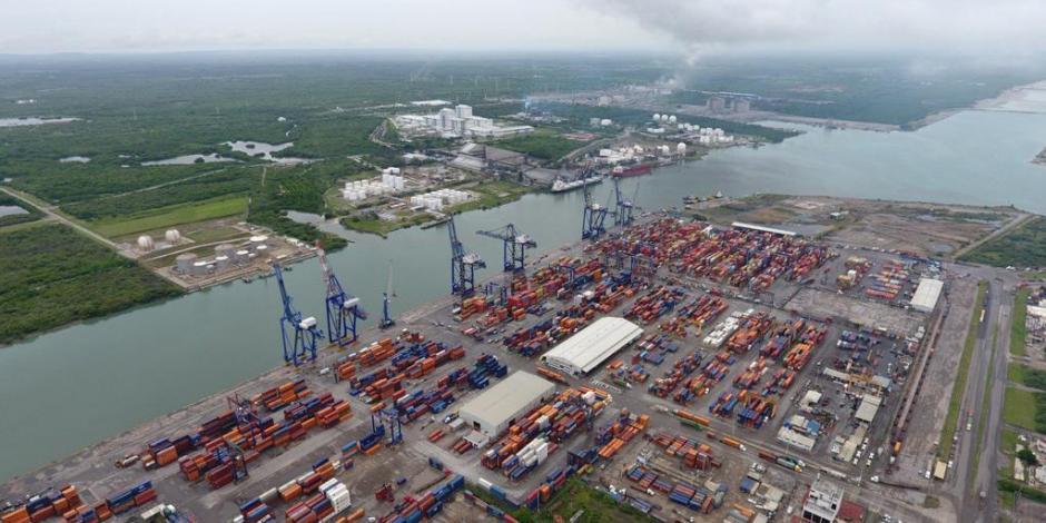 Avanza Tamaulipas en el ranking nacional de atracción de inversión extranjera