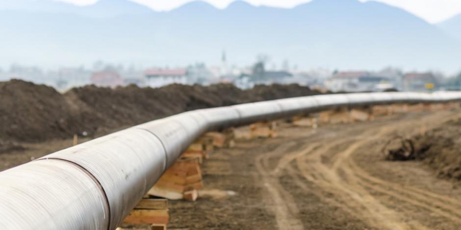Reporta CFE avances en conciliación con empresas por gasoductos