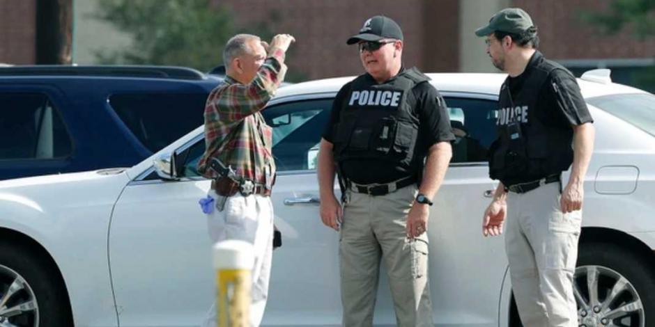 Reportan nuevos tiroteos en dos localidades de Texas