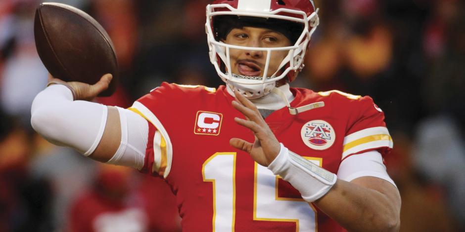 Kansas, por su revancha en México; NFL anuncia juego contra Cargadores