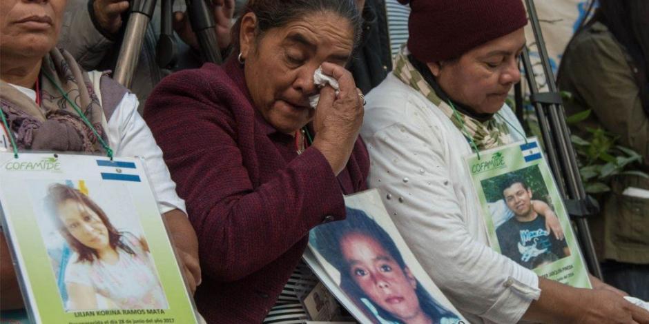 PGJ sigue sin localizar a 500 personas reportadas como desaparecidas