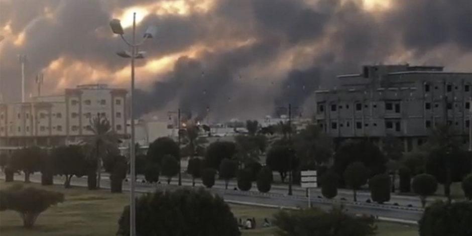 Rebeldes hutíes amenazan con nuevos ataques a Arabia Saudí