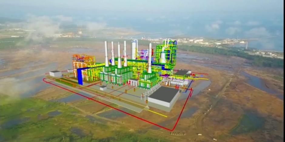 Refinería de Dos Bocas sí es viable: ASEA