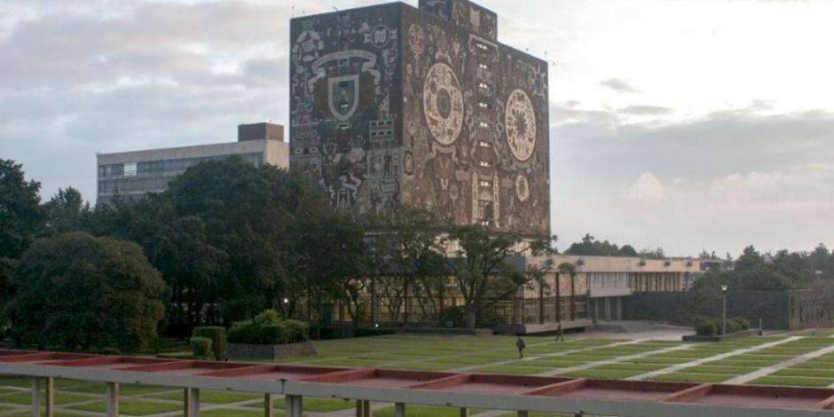 Alumnas de la UNAM acusan a ex parejas de abusar de ellas