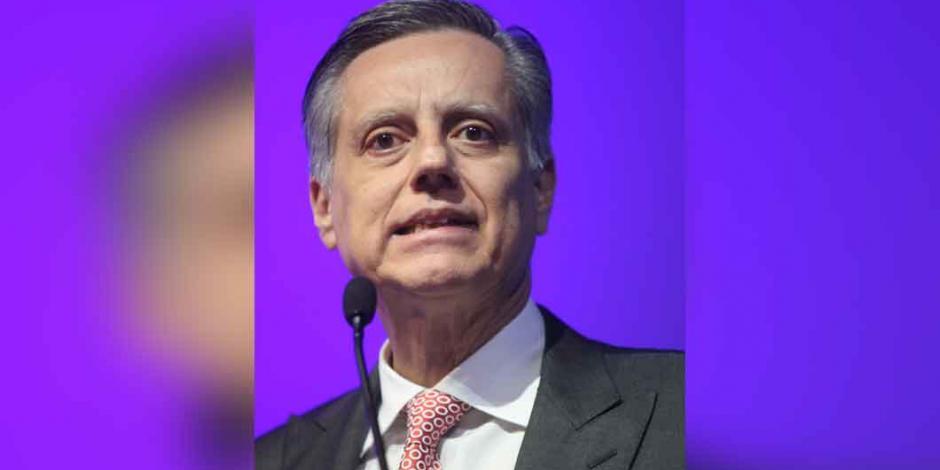 Alerta ex subgobernador de Banxico que recesión está cerca