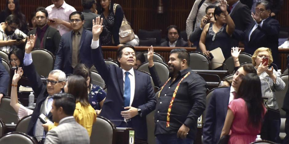Inician foros itinerantes del PND en Veracruz