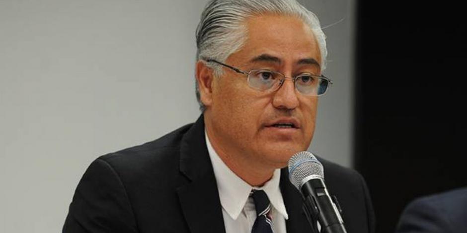 Rescatan a Alejandro Vera, exrector de la UAEM secuestrado