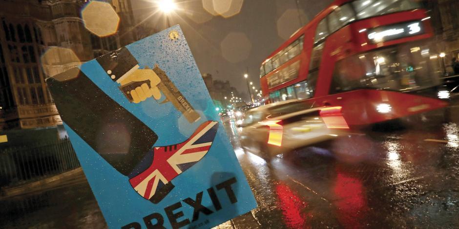 Brexit: ni referéndum ni retraso