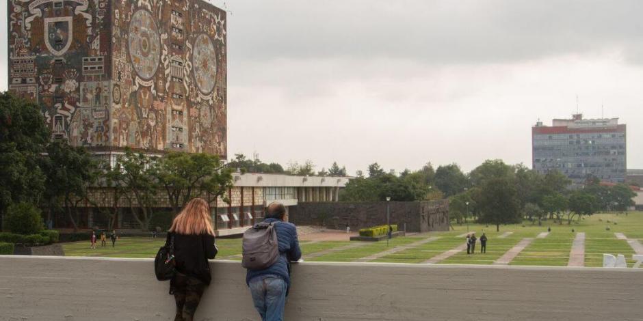 Conoce a los candidatos para renovar la rectoría de la UNAM