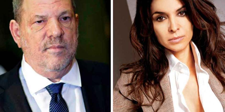 Aplazan juicio contra productor Harvey Weinstein tras nuevas acusaciones de abuso