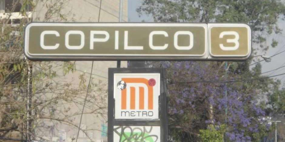 Riña en bar de Copilco deja dos heridos