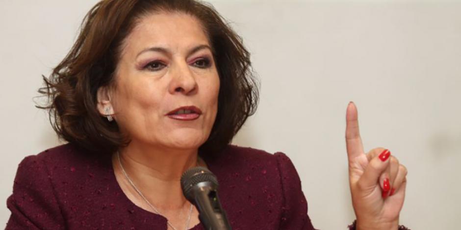 Por inestabilidad crecen plagios en Puebla: Miranda de Wallace