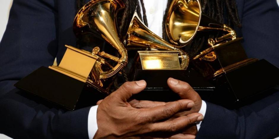 Estos son 13 datos curiosos de los premios Grammy