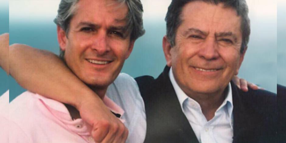 Políticos dan pésame a gobernador Alfredo Del Mazo por fallecimiento de su padre