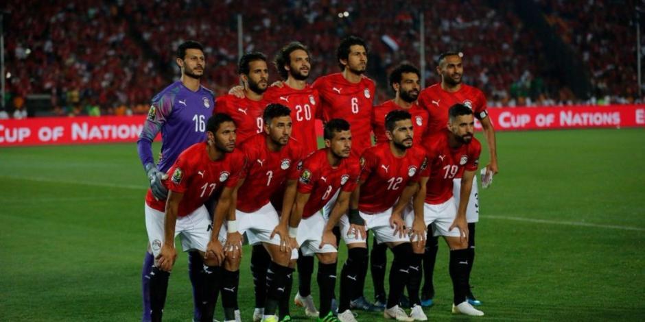 Javier Aguirre y Egipto arrancan con triunfo en la Copa Africana