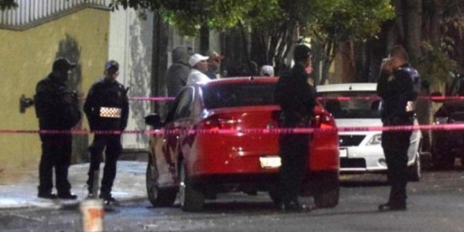 Veracruz, el quinto estado que más ha disminuido el robo a vehículos