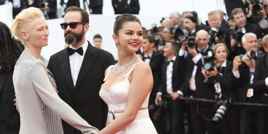 Los mejores y peores vestidos de la inauguración de Cannes
