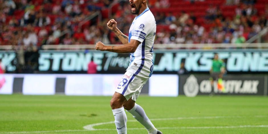 En el debut de Martín Palermo como técnico, Pachuca vence 1-0 a Pumas