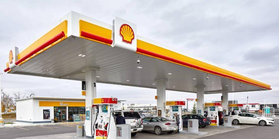 Responde Shell sobre precios de sus gasolinas