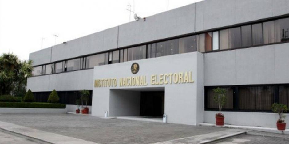 Rechaza Corte conceder al INE presupuesto que pretendía para 2019