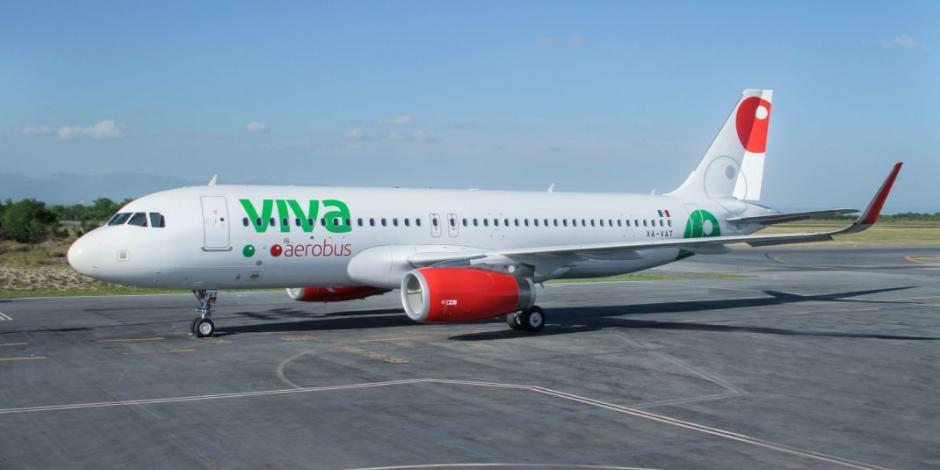 Supera Viva Aerobus el millón de pasajeros mensuales