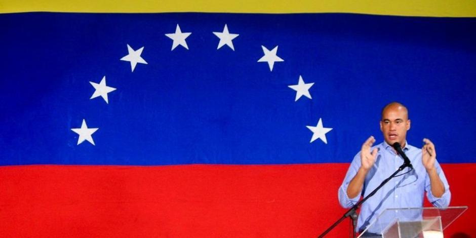 Gobierno de Noruega anuncia progreso en el diálogo venezolano