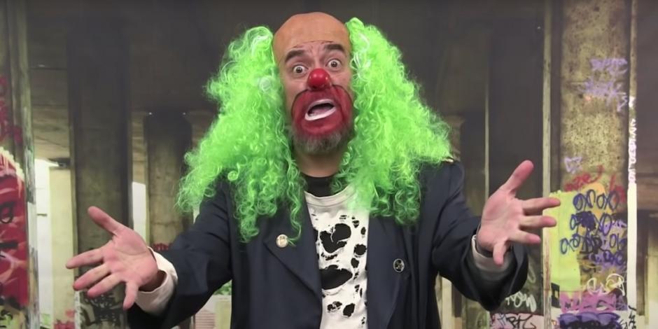 """""""El Mañanero"""" vuelve el próximo 6 de enero, anuncia Brozo"""